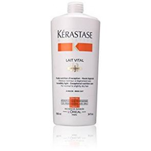 Kérastase Nutritive Irisome Lait Vital 1000ml