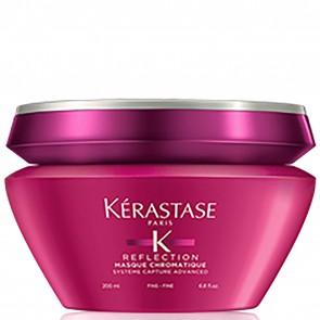 Kérastase Reflection Masque Chromatique Fine Hair Mask 200ml