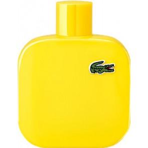 Lacoste Eau de Lacoste L.12.12 Yellow Eau de Toilette 100ml