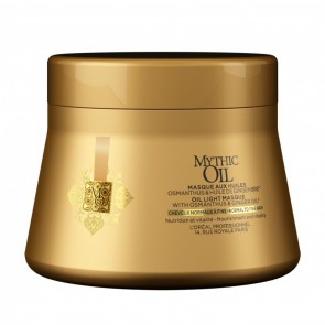 L'Oréal Professionnel Mythic Oil Light Mask 200ml