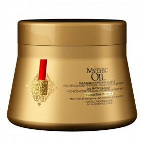 L'Oréal Professionnel Mythic Oil Rich Mask 200ml