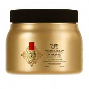 L'Oréal Professionnel Mythic Oil Rich Mask 500ml