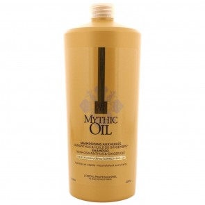 L'Oréal Professionnel Mythic Oil Shampoo for fine and normal hair 1000ml