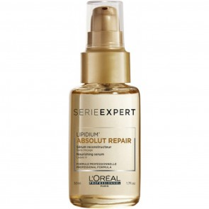 L'Oréal Professionnel SE Absolut Repair Lipidium Reconstructing Serum 50ml