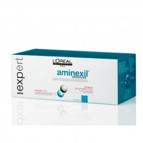 L'Oréal Professionnel SE Aminexil Advanced 42x6ml