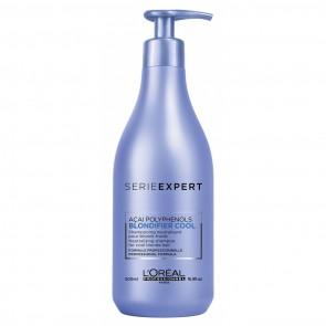 L'Oréal Professionnel SE Blondifier Cool Shampoo 500ml