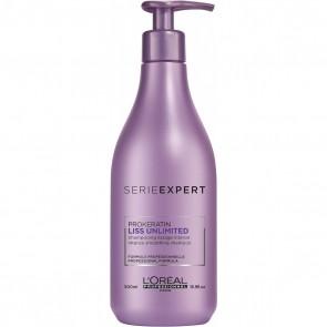 L'Oréal Professionnel SE Liss Unlimited Shampoo 500ml