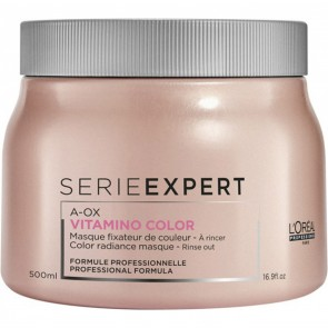 L'Oréal Professionnel SE Vitamino Color AOX Mask 500ml