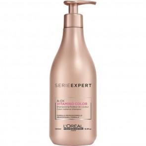 L'Oréal Professionnel SE Vitamino Color AOX Shampoo 500ml