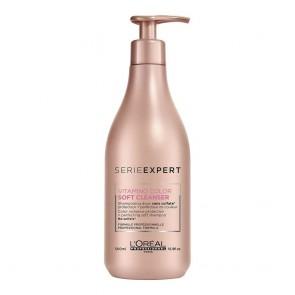 L'Oréal Professionnel SE Vitamino Color Soft Cleanser 500ml
