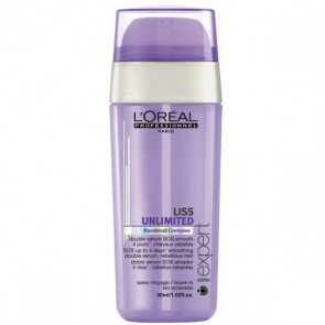 L'Oréal Professionnel Série Expert Liss Unlimited Serum (30ml)