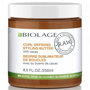 Matrix Biolage R.A.W Styling Butter Curl Defining 250ml