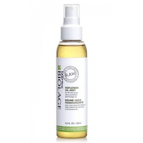 Matrix Biolage R.A.W. Nourish Replenish Oil Mist 125ml