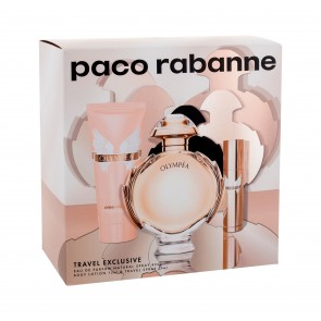 Paco Rabanne Olympéa Eau de Parfum 80ml Gift Set for Women