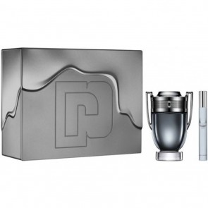 Paco Rabanne Invictus Intense Eau de Toilette 100ml Gift Set