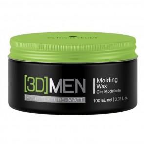 Schwarzkopf 3D Men Molding Wax 100ml