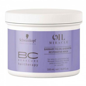 Schwarzkopf  BC Bonacure Oil Miracle Barbary Fig & Keratin Mask 500ml