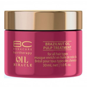 Schwarzkopf BC Bonacure Oil Miracle Brazilnut Oil Pulp Treatment 150ml