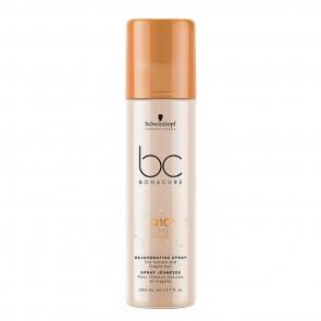 Schwarzkopf BC Bonacure Q10+ Time Restore Spray Conditioner 200ml