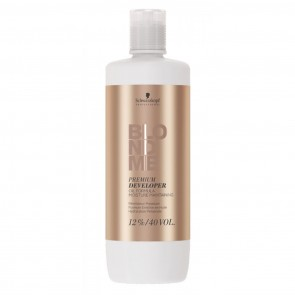 Schwarzkopf BlondMe Premium Developer - 12% - 1000ml