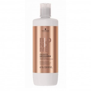 Schwarzkopf BlondMe Premium Developer - 6% - 1000ml