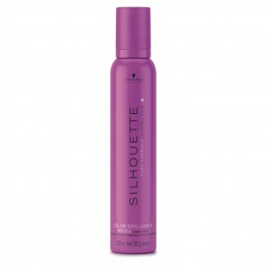 Schwarzkopf Silhouette Color Brilliance SH Mousse 500ml