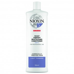 Nioxin System 5 Scalp Therapy Revitalising Conditioner 1000ml