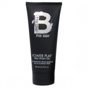 Tigi B For Men Power Play Gel 200ml