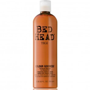 Tigi Bed Head Colour Combat Colour Goddess Shampoo 750ml