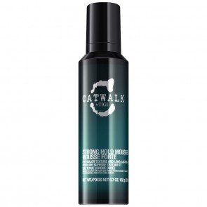 TIGI Curlesque Strong Mousse 200ml