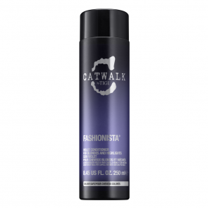 TIGI Fashionista Violet Conditioner 250ml
