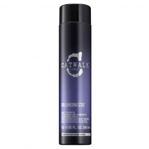 TIGI Fashionista Violet Shampoo 300ml
