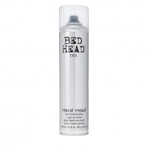TIGI Styl Hard Head Hair Spray 385ml