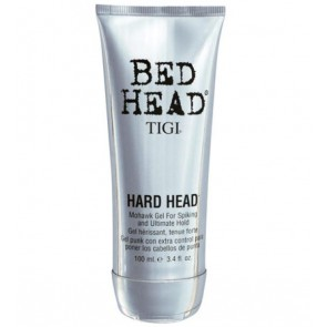 TIGI Styl Hard Head Mohawk Gel 100ml