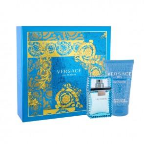 Versace Man Eau Fraiche Eau de Toilette 30ml Gift Set