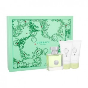 Versace Versense Eau de Toilette 50ml Gift Set