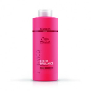 Wella Professionals Invigo Briliance Coarse Hair Conditioner 1l
