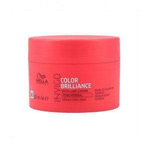 Wella Professionals Invigo Brilliance Fine Hair Mask 150ml