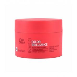 Wella Professionals Invigo Brilliance Fine Hair Mask 150ml