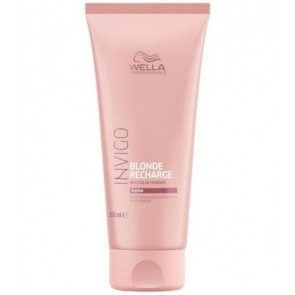 Wella Professionals Invigo Color Warm Blonde Conditioner 200ml