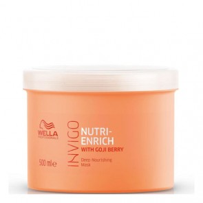 Wella Professionals Invigo Nutri-Enrich Nourishing Mask 500ml