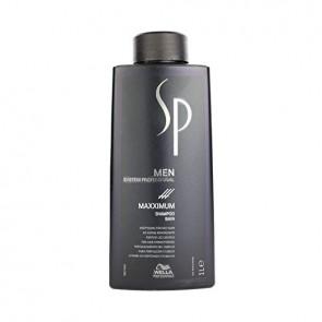 Wella SP Men Maxximum Shampoo 1l