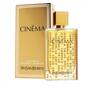 Yves Saint Laurent Cinema Eau De Parfum 35 ml