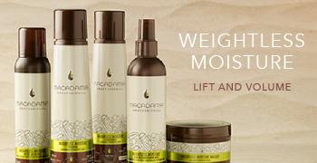 Macadamia Weightless Moisture